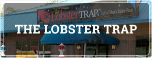 1000 Island restaurant called The Lobster Trap Restaurant located onsite